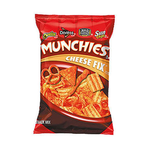 Imagen de SNACKS MIX MUNCHIES FRITOLAY - 262g